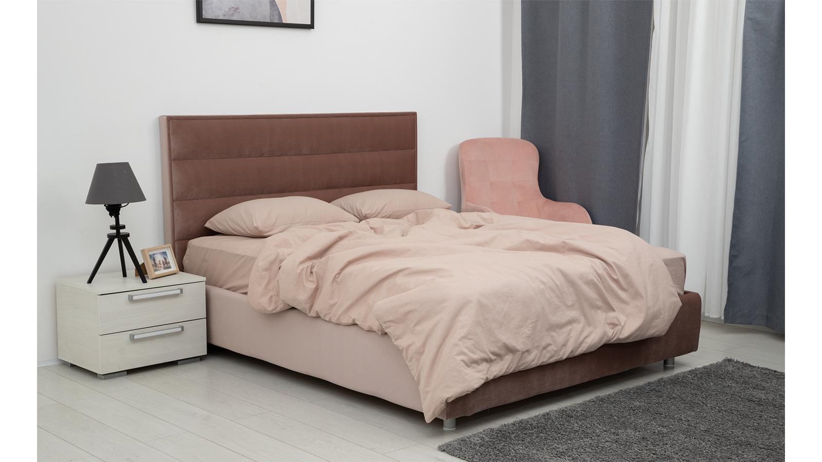 Фото - Кровать с подъемным механизмом Askona Laima кровать с подъемным механизмом askona milana