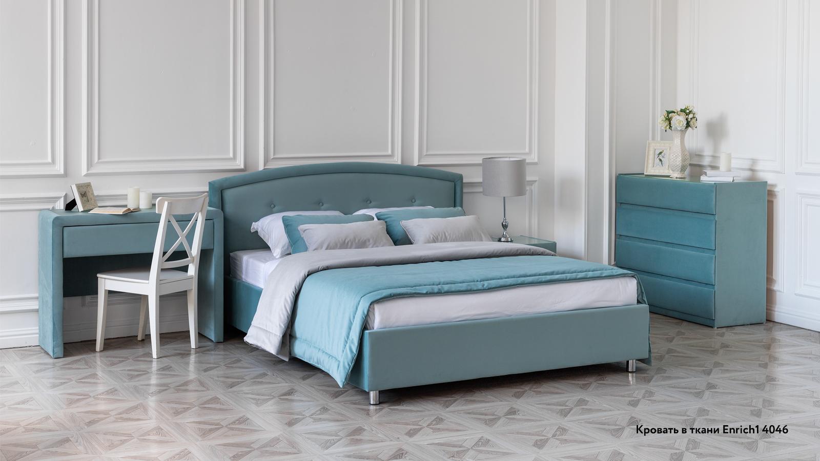 Фото - Кровать с подъемным механизмом Askona Cassandra кровать с подъемным механизмом askona milana