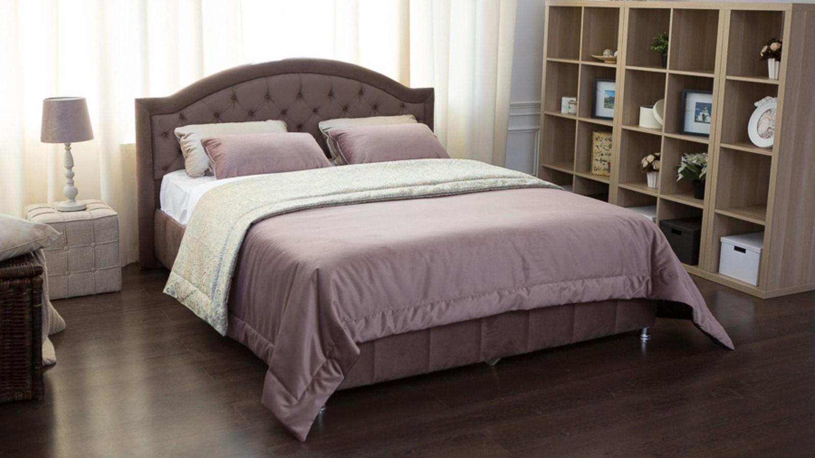 Фото - Кровать с подъемным механизмом Askona Afina кровать с подъемным механизмом askona milana
