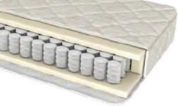 Детский матрас в кроватку цены кровати с матрасами купить киев