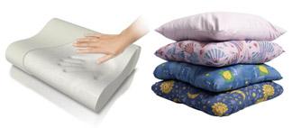 Советы по выбору подушки, узнайте как выбрать качественную подушку